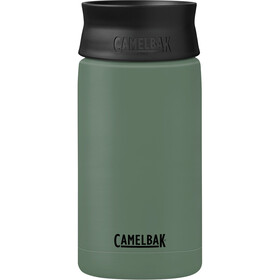 CamelBak Hot Cap Vacuum Insulated Stainless Bottle 400ml moss